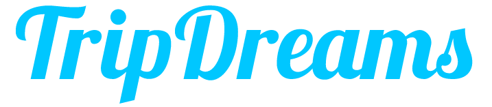 Trip Dreams Logo